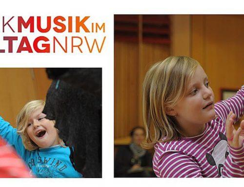 """Aktuelle Termine des """"Netzwerkes Kitamusik NRW"""""""